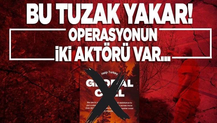 'Global Call Help Turkey' tuzağına düşmeyin!
