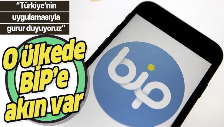 Türkiye'nin yerli sosyal iletişim platformu BİP'e büyük ilgi