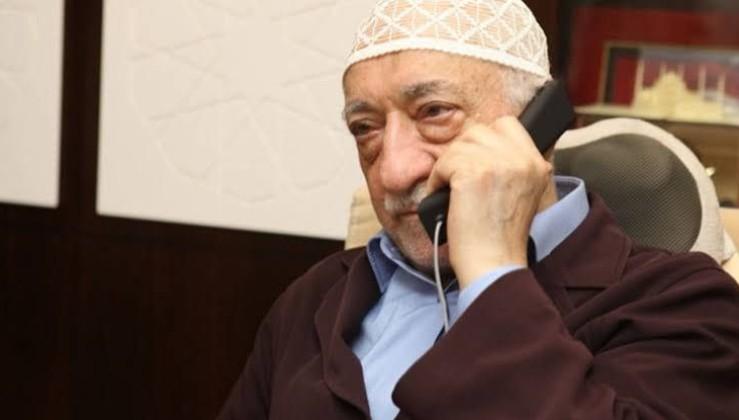 Gülen'in '140'tan aşağısı olmaz' talimatını ilettiği eski HSYK üyesi hakkında karar!