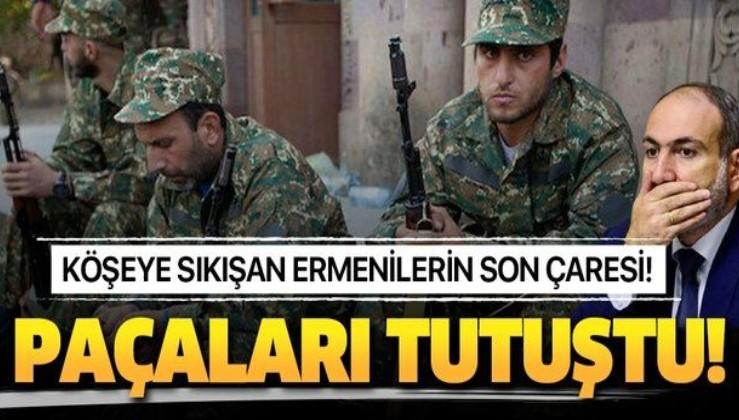 Ermenistan ordusu parayla asker topluyor!