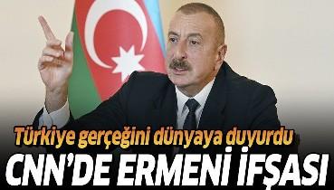 Azerbaycan Cumhurbaşkanı Aliyev: Ermenistan'ın iddiaları tamamen yanıltıcı