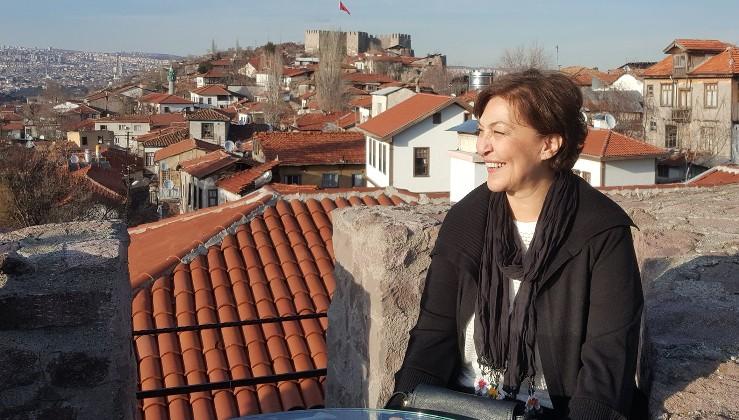 Prof. Dr. Tülin Oygür: Atatürkçülük bayrağıyla yürüyeceğiz