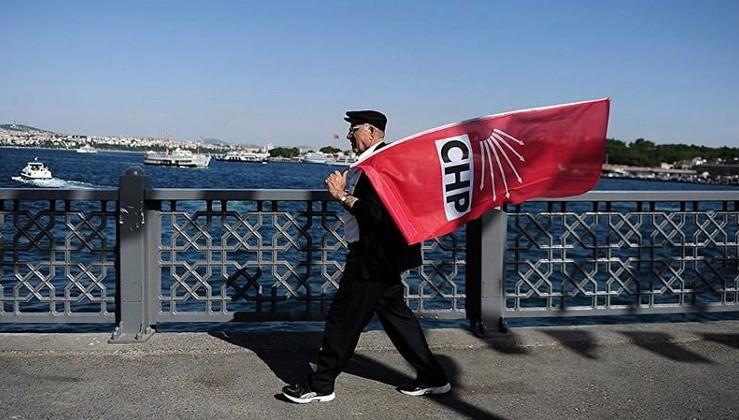 CHP gözünü Çin'e dikti