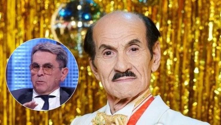 """""""Я прожив 90 років і ще хочу, а він, мерзотник"""" - Чапкіс розгромив Ємця за """"трупи у 65"""" і поскаржився Зеленському (відео)"""