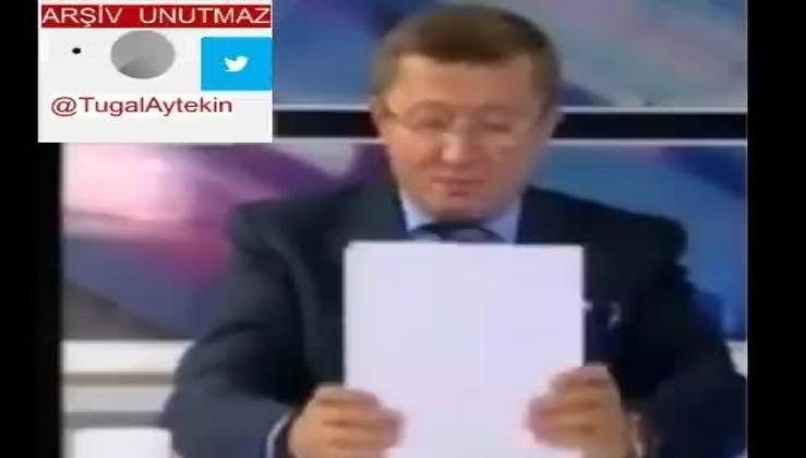 Lütfü Türkkan: Kılıçdaroğlu'nun YCHP'si Atatürk CHP'si değildir, YCHP bölünme projesidir