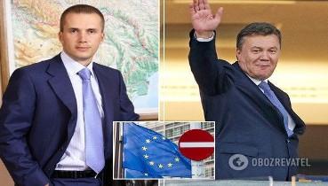 Що ж це відбувається? Щойно! Суд ЄС раптово зняв санкції з Януковича (відео)