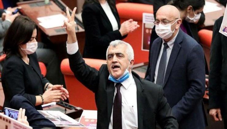 Anayasa Mahkemesi HDP'li Ömer Faruk Gergerlioğlu'nun başvurusunun reddine ilişkin kararının gerekçesi açıkladı