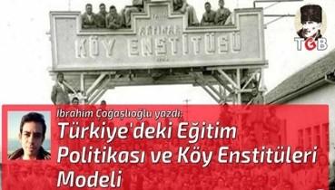 Türkiye'deki Eğitim Politikası ve Köy Enstitüleri Modeli