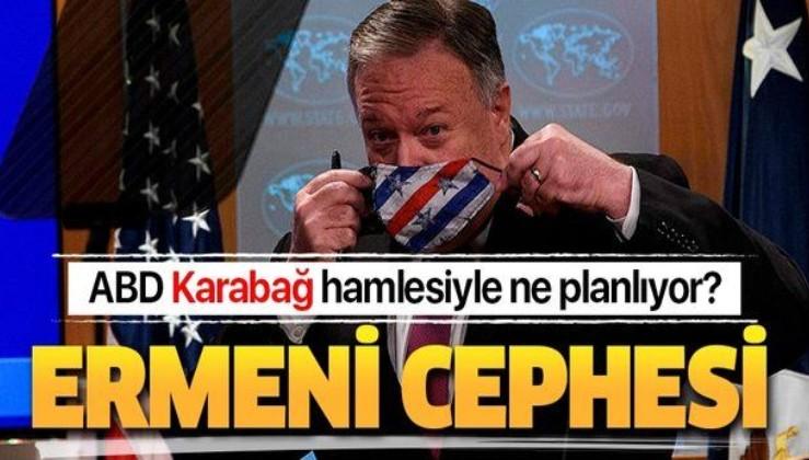 Son dakika: Azerbaycan ve Ermenistan Dışişleri Bakanları ABD'de görüşecek