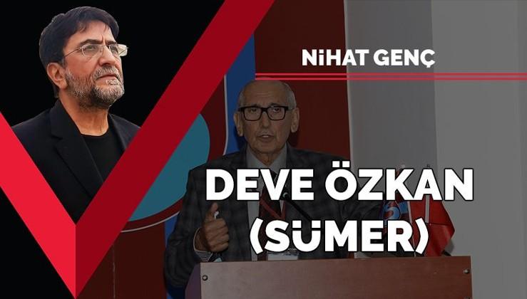 Deve Özkan (Sümer)