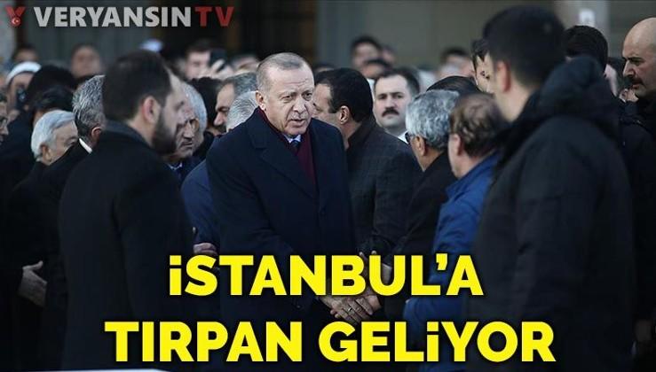 AKP İstanbul örgütüne tırpan geliyor