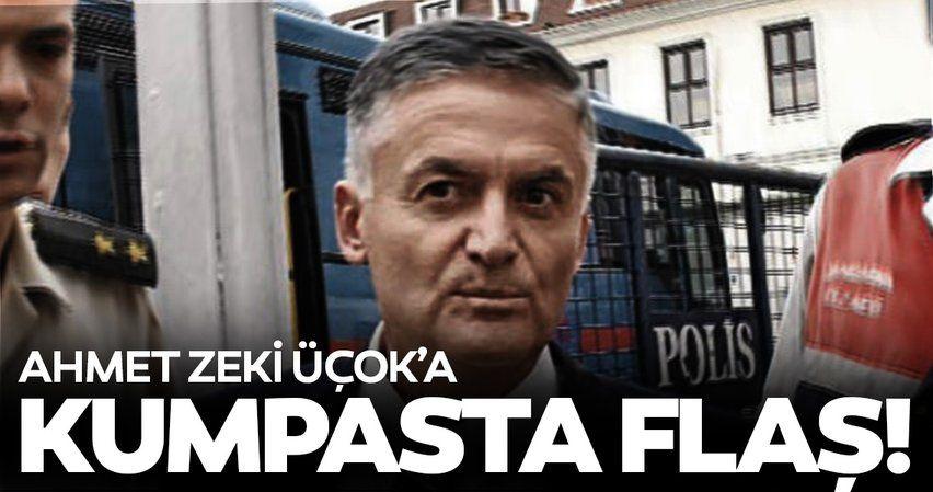SON DAKİKA! Ahmet Zeki Üçok'a FETÖ kumpasında 8 Adli Tıp'çıya dava!