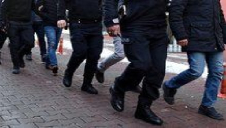 FETÖ/PDY'nin askeri mahrem yapılanmasına operasyon: 6 gözaltı