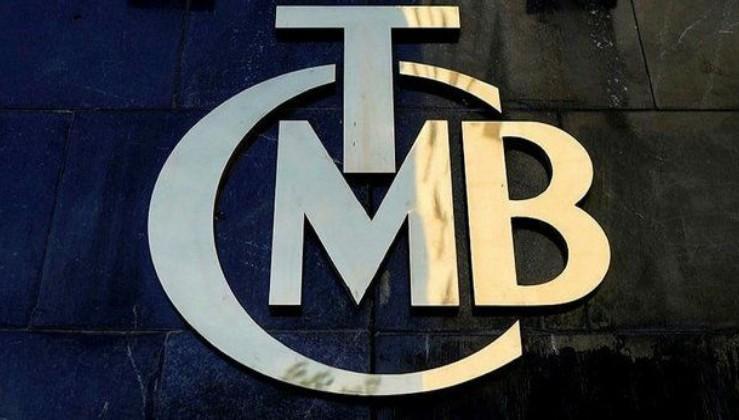 Son dakika: Merkez Bankası piyasaya 20 milyar lira verdi!