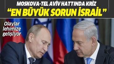 İsrail, Rusya'nın Tel Aviv Büyükelçisi'nin İran lehine açıklaması nedeniyle Dışişleri Bakanlığına çağırdı