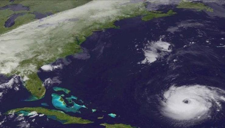 Dünya Meteoroloji Örgütü korkutan istatistiği açıkladı: 2020 en sıcak 3 yıldan biri