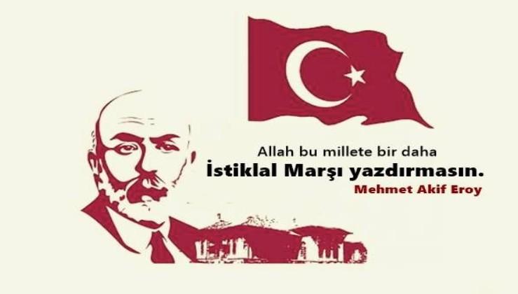 İstiklal Marşının kabulünün 100. yılı! İstiklal Marşı ne zaman kabul edildi?