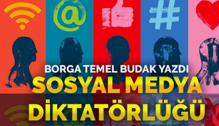 Sosyal medya diktatörlüğü