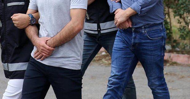 Son dakika: Gaziantep'teki terör örgütü PKK/KCK operasyonunda 3 zanlı tutuklandı