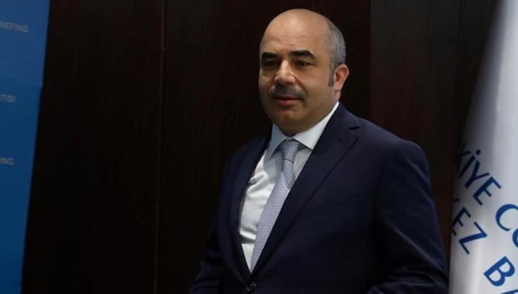 Merkez Bankası Başkanı Uysal, ABD ziyaretini iptal etti