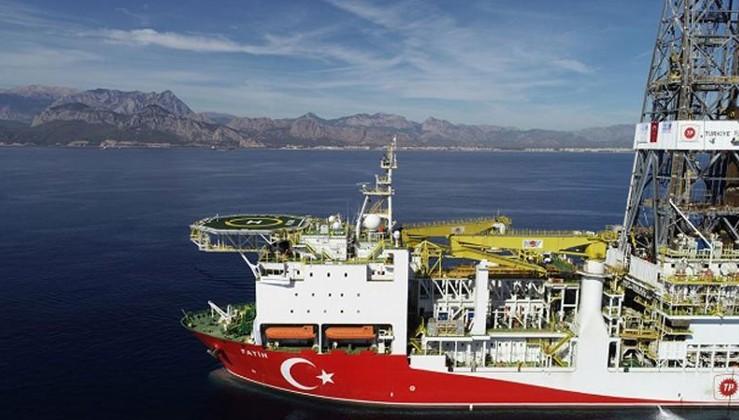 Türkiye Akdeniz'de ikinci sondaja başlıyor