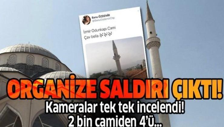 """Camide müzik provokasyonunda flaş detaylar ortaya çıktı! Kameralar tek tek incelendi: Polisten """"ihbar"""" çağrısı"""