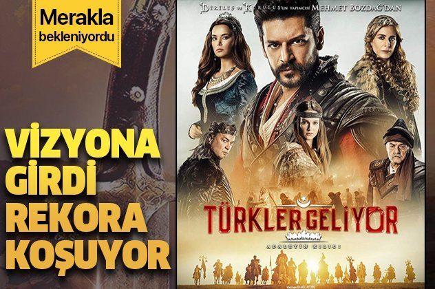 turkler geliyor filmi konusu nedir