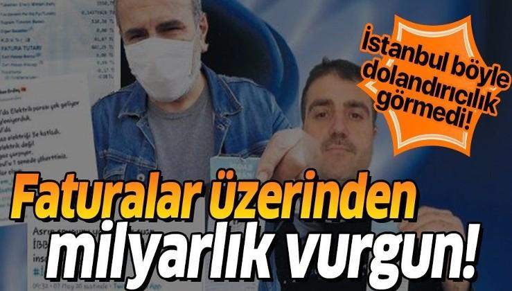 İBB'nin iştirakı İGDAŞ faturalardan vurgun yaptı! İstanbul böyle dolandırıcılık görmedi!