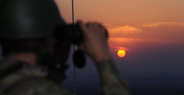 SON DAKİKA: Kırmızı bültenle aranan DEAŞ'lı Suriye sınırında yakalandı