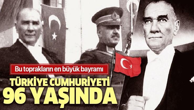 Türkiye Cumhuriyeti, ilelebet payidar kalacaktır.