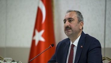 """Adalet Bakanı Gül'den """"Avukatlar Günü"""" mesajı:"""