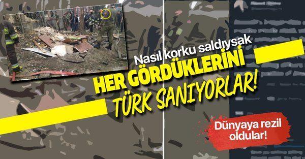 Gence'ye füze saldırısı düzenleyen Ermenistan dünyaya rezil oldu! Türk özel kuvvetleri sandılar ama...