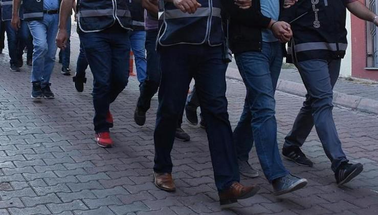 Kara Kuvvetleri'nde FETÖ operasyonu: 51 kişiye gözaltı kararı