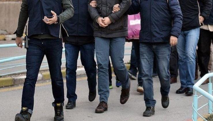 SON DAKİKA: Ankara'da FETÖ'nün Jandarma mahrem yapılanmasına operasyon