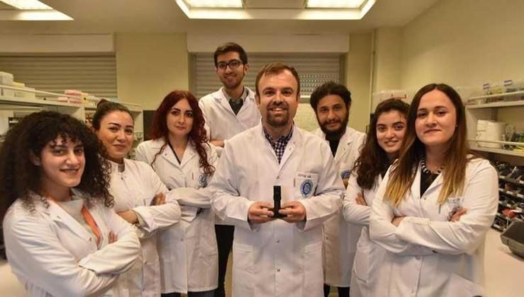 Türk bilim insanları geliştirdi: Domuz gribini beş dakikada tespit ediyor