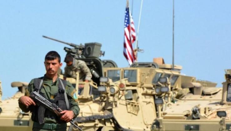 ABD gözlem noktalarına YPG'yi yerleştirecek