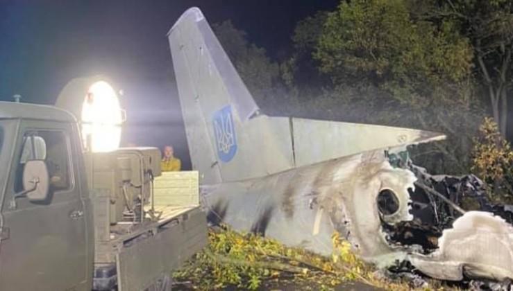 Єдиний вцілілий в авіакатастрофі літака Ан-26 в Чугуєві - розповів всю правду!