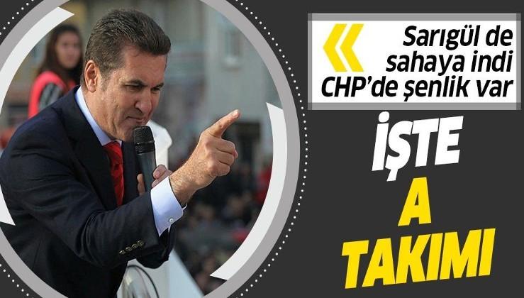 SON DAKİKA: Mustafa Sarıgül partisini kuruyor! A takımı belli oldu
