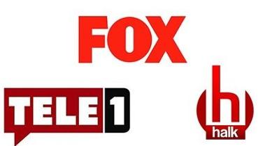 Ümit Özdağ ve Fox, Halk tv, Tele1 Bonzaisi içen kitle!