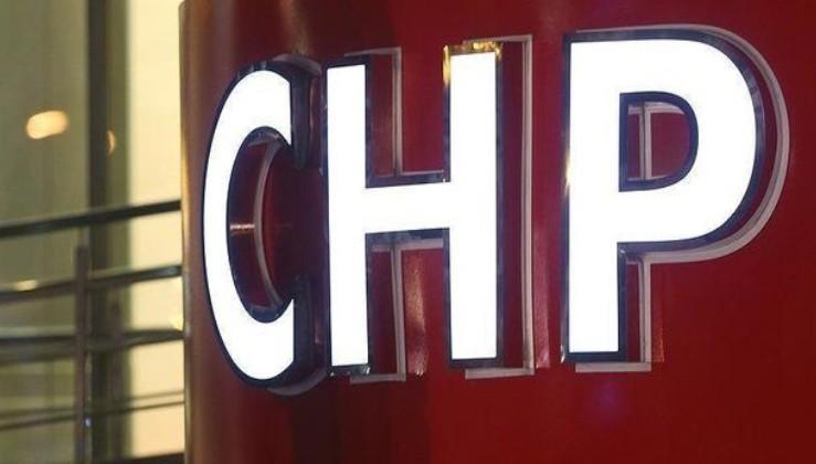 CHP'de usulsüzlük! Yönetim görevden alındı!