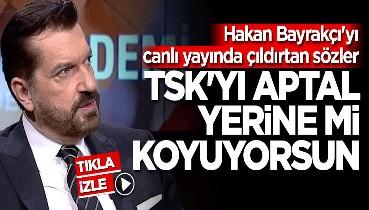S-400'leri istemeyenler Hakan Bayrakçı'yı çıldırttı: Türk Silahlı Kuvvetlerini enayi ve aptal yerine mi koyuyorsunuz