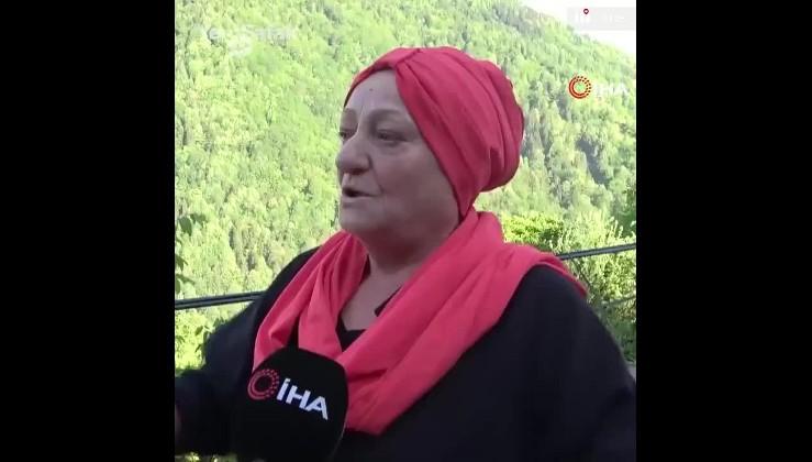 Meral Akşener'e soru sormak isterken susturulan Havva Sevgen konuştu: