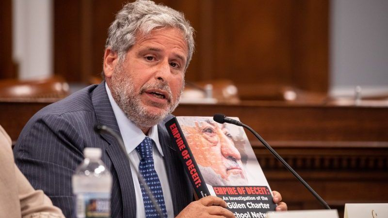 Amerikalı avukat anlattı: ABD FETÖ'yü nasıl fonluyor?