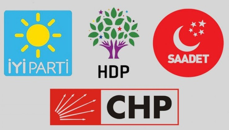 GENAR Araştırma: CHP İttifakı çatırdayabilir