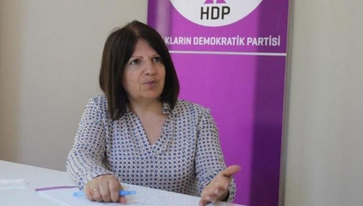 Öcalan'la görüşme İstanbul kararını etkiler mi? HDP'den 'İmamoğlu' açıklaması