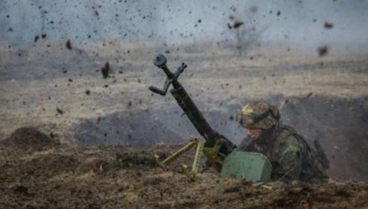 Російські Т_Е_Р_О_Р_И_С_Т_И влаштували провокацію на Донбасі, в штабі ООС повідомили деталі