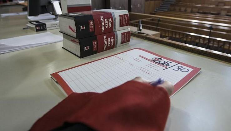 FETÖ'nün 'askeri yargı yapılanması' davasında karar!