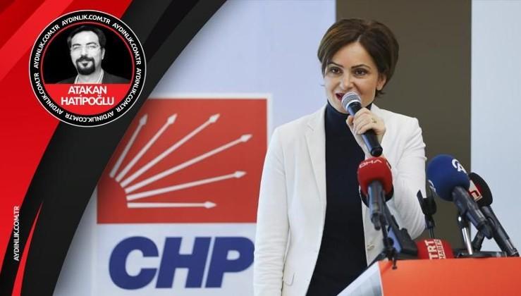 CHP hata yapmıyor