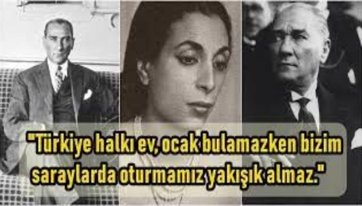 Cumhuriyet Döneminin En Önemli Sanatçılarından Safiye Ayla'nın 113. Doğum Günü