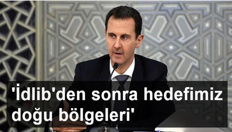Esad: Suriye halkı ile Türk halkı arasında düşmanlık yok